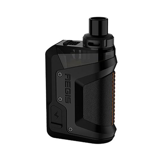 Geekvape Aegis Hero Black