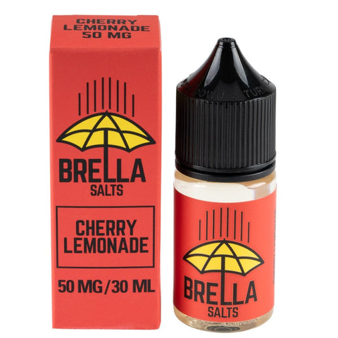 Brella Cherry Lemonade