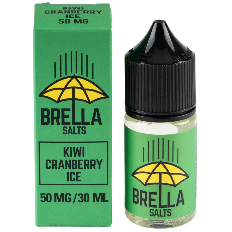 Brella Kiwi Cranberry Ice