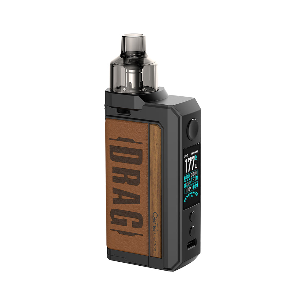 Voopoo Drag Max Brown