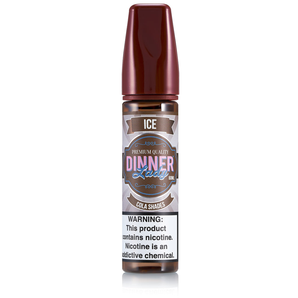 Dinner Lady Cola Shades Vape Juice 60ml
