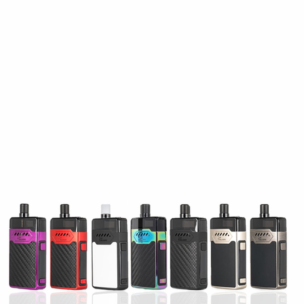Hellvape Grimm Pod Device kit