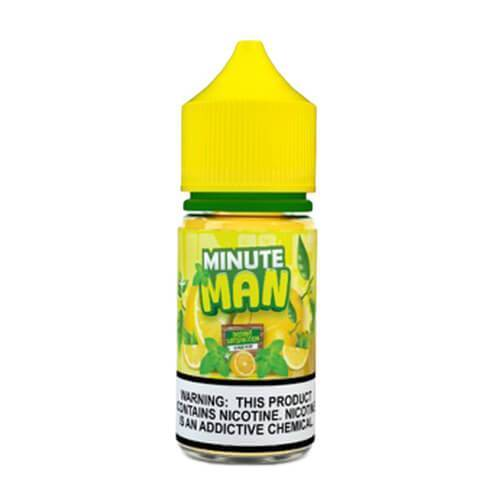 Minute Man Lemon Mint Vape Juice 60ml