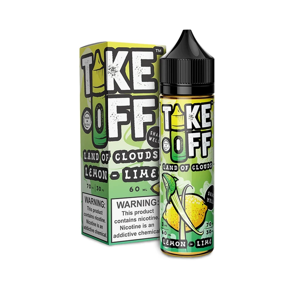Take Off Lemon Lime