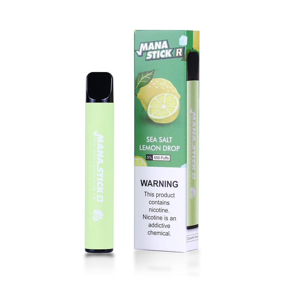 Lostvape Mana Stick R Lemon Drop