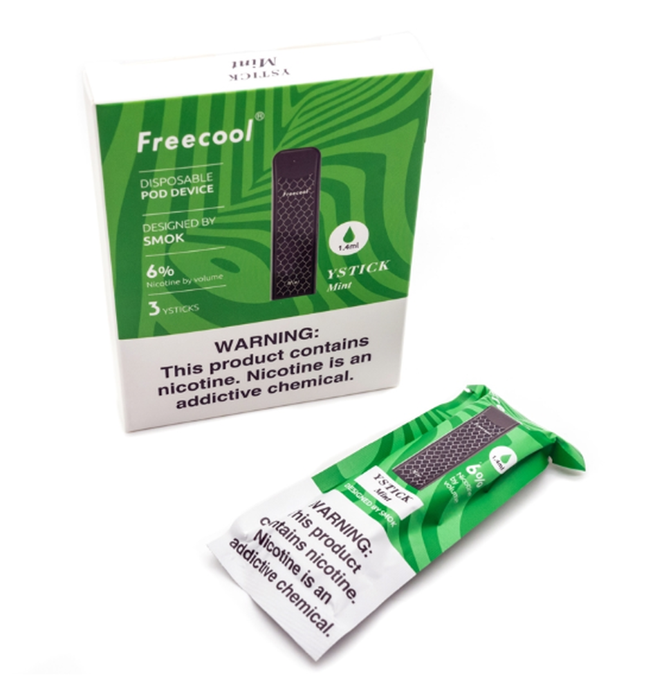 Freecool Ystick Mint