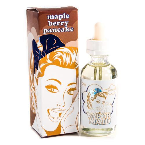 Vapor Maid Pancake E-Liquid 60ml