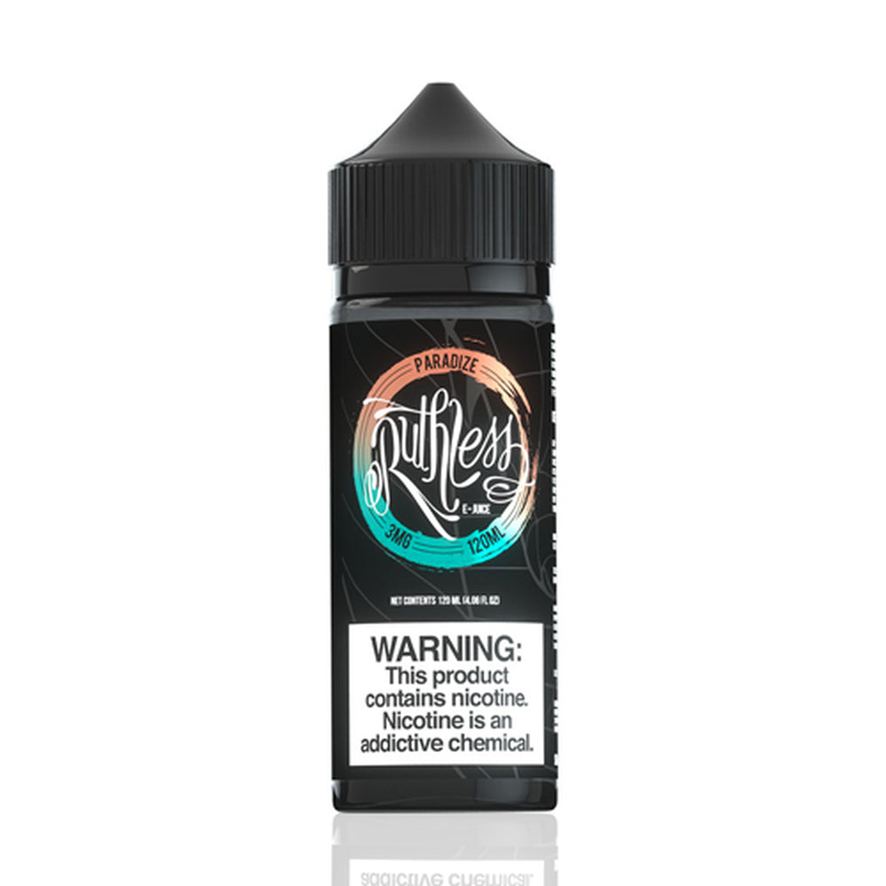 Ruthless Paradise Vape Juice 120ml