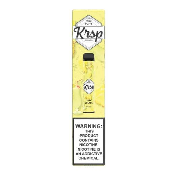 KRSP Disposable Vape Pina Colada