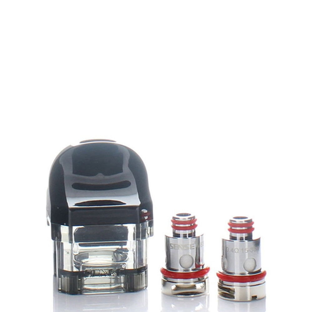 Sense Herakles Replacement Pods and Coils Kit