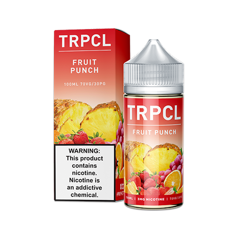 TRPCL 100 Fruit Punch