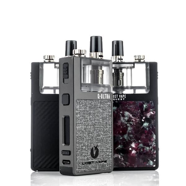 Lost Vape Orion Q-Ultra