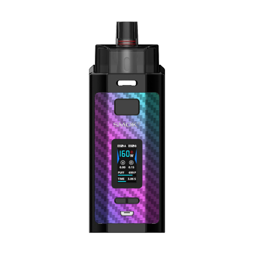 Smok RPM160 rainbow