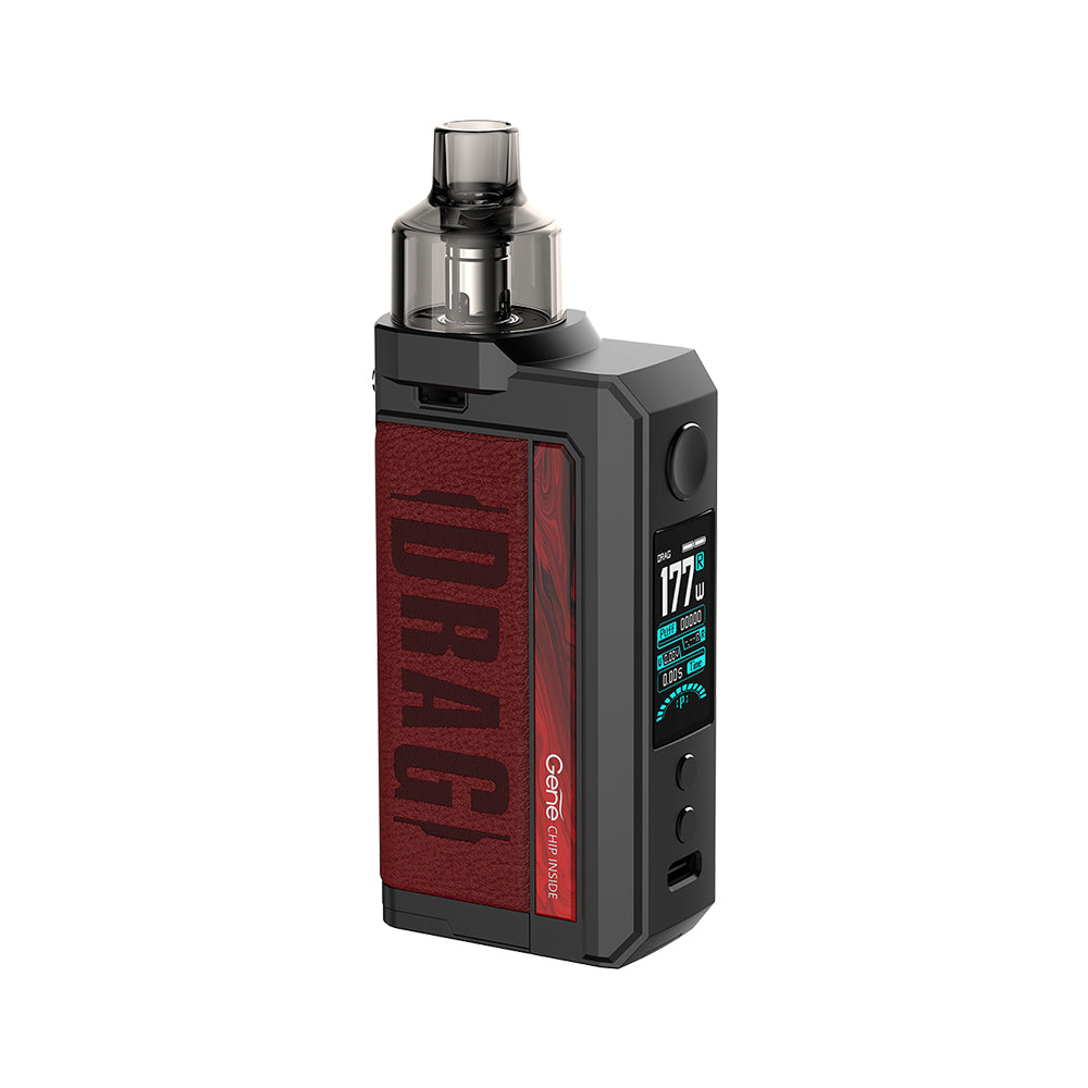 Voopoo Drag Max Red