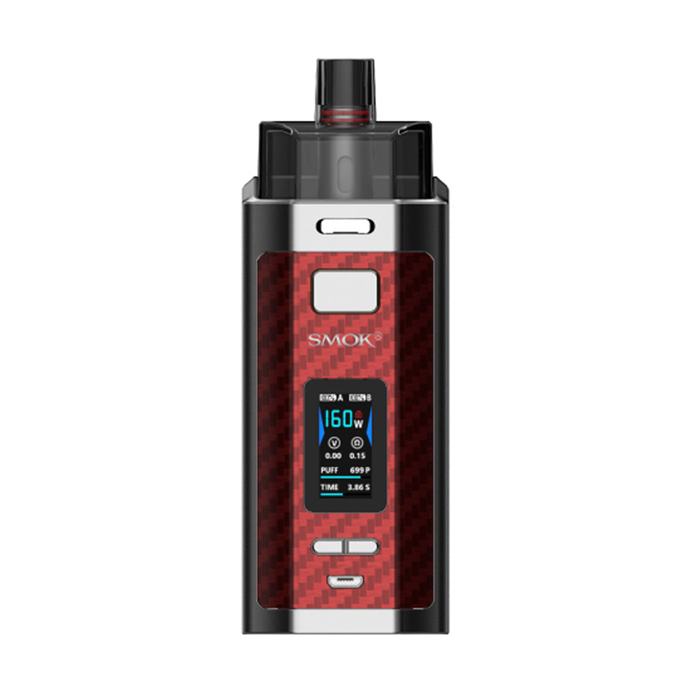 Smok RPM160 red