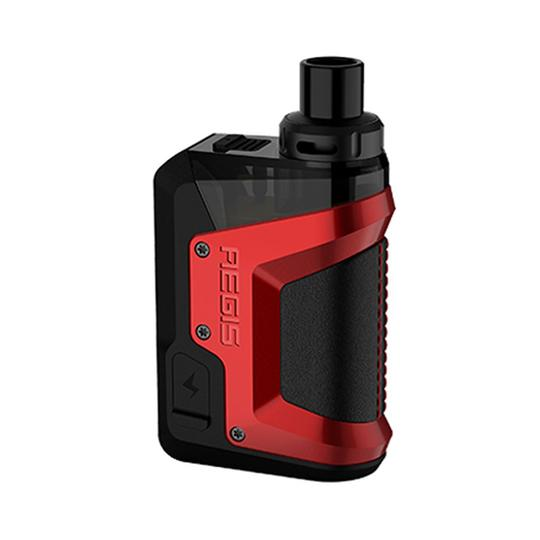 Geekvape Aegis Hero Red