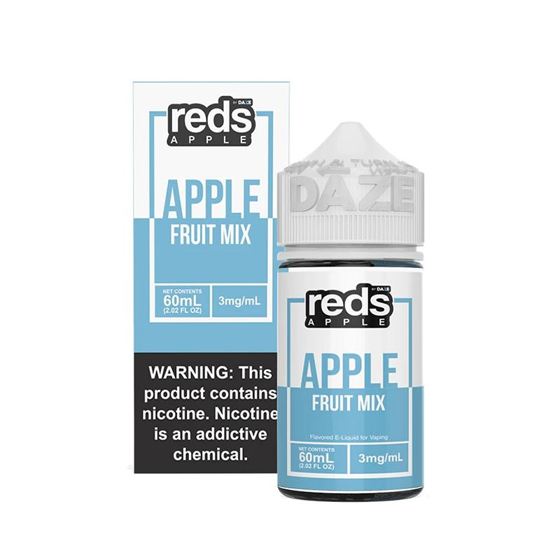 Reds Apple Fruit Mix