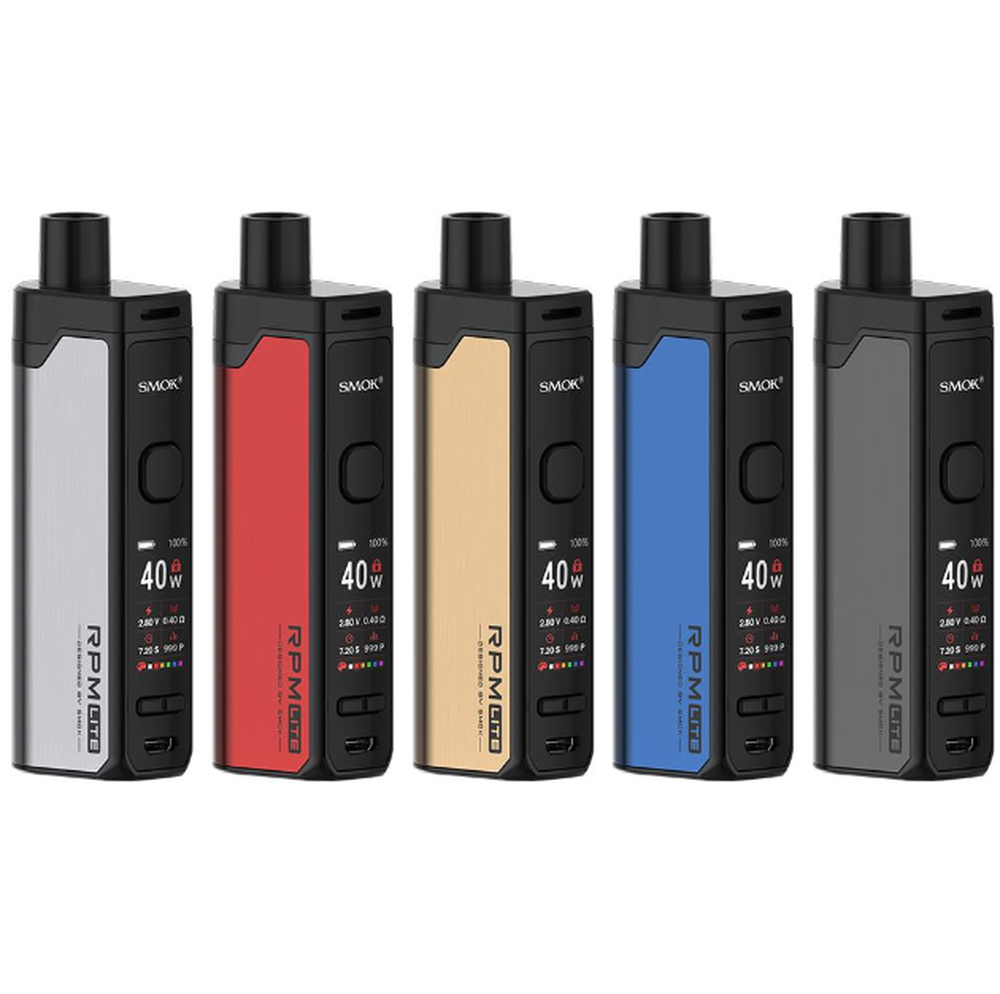 Smok RPM Lite Pod Device kit