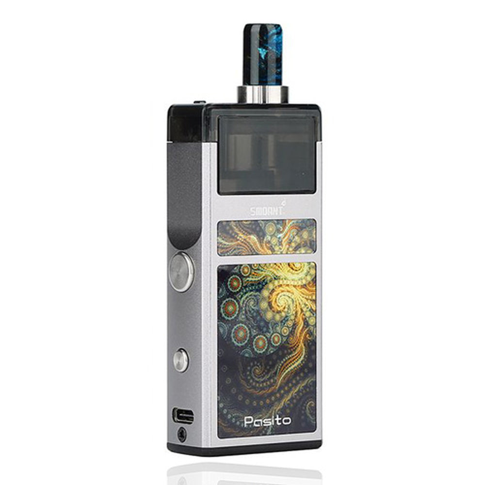 Smoant Pasito Pod Device Kit