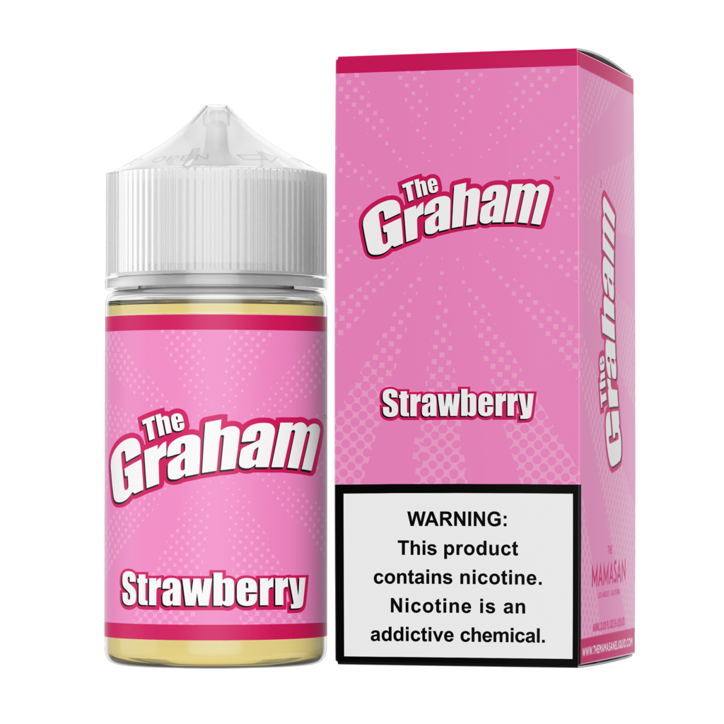 The Graham Strawberry