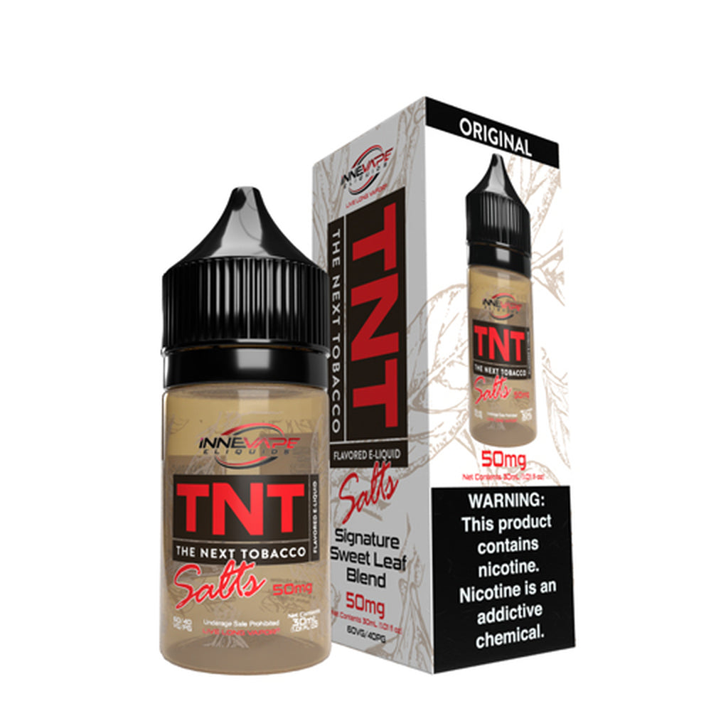 Innevape TNT Nic Salt Vape Juice 30ml