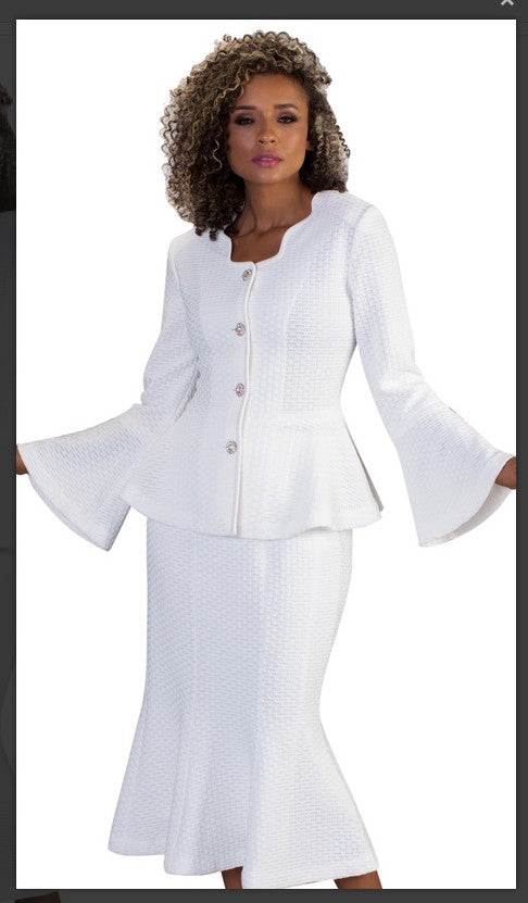 Liorah Knit Suits 7237
