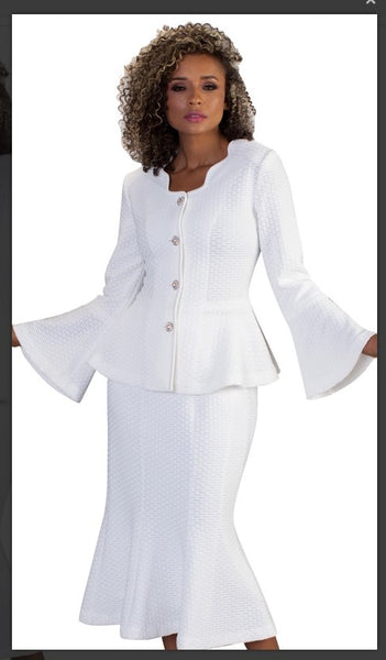 Liorah Knit Suits 7237 - Jazmine & Yazmine Designer Boutique