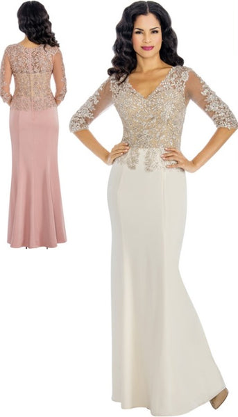 Annabelle Collection 8590 - Jazmine & Yazmine Designer Boutique