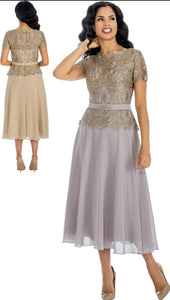 Annabelle Evening Dresses 8603