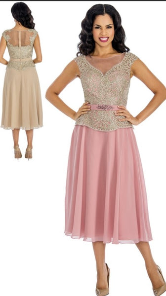 Annabelle Evening Dresses 8627 - Jazmine & Yazmine Designer Boutique