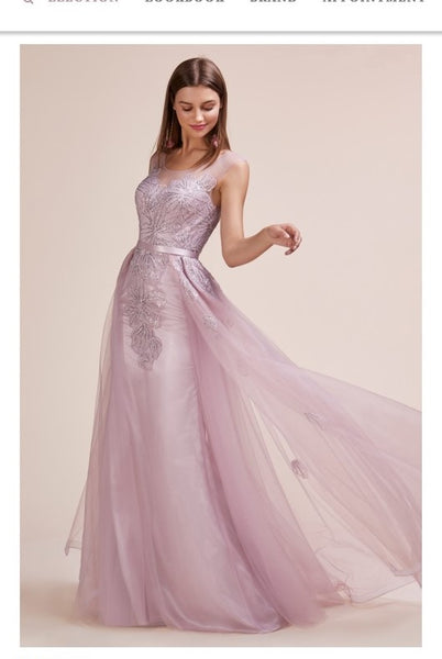 Andrea & Leo Couture A0622 Women Special Occasion, Prom Dress - Jazmine & Yazmine Designer Boutique