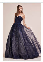 Andrea & Leo Couture A0640 Special Occasion Dress, Prom Dress - Jazmine & Yazmine Designer Boutique
