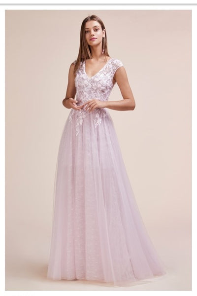 Andrea & Leo Couture  A0687 Special Occasion Dress, Prom Dress,
