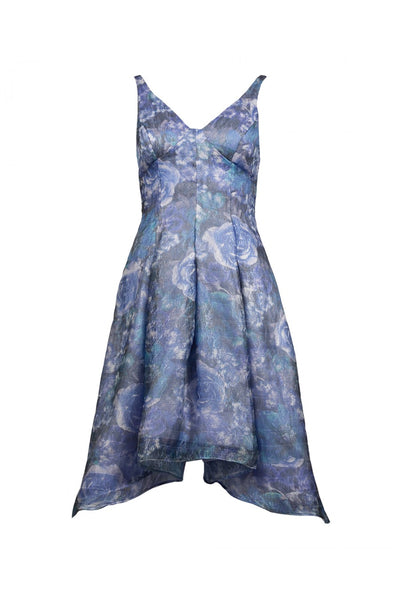 Aidan Mattox MD1E202251 Short Party Dress