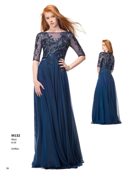 Marsoni Collection M132 - Jazmine & Yazmine Designer Boutique