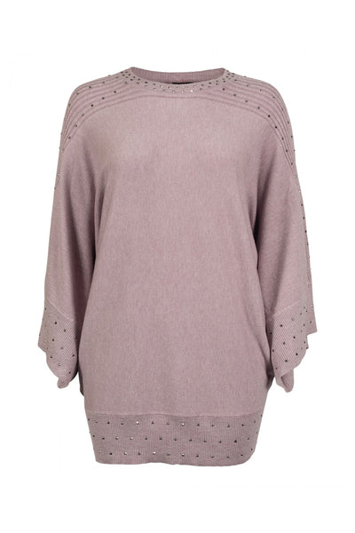 Vila Milano 10195 041 by Sioni Knit Sweater - Jazmine & Yazmine Designer Boutique