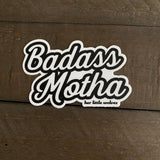 STICKERS (INDIVIDUAL OR BUNDLE)