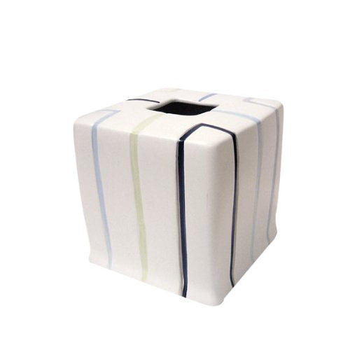 "Origins Tissue Box (6"" x 6"")"