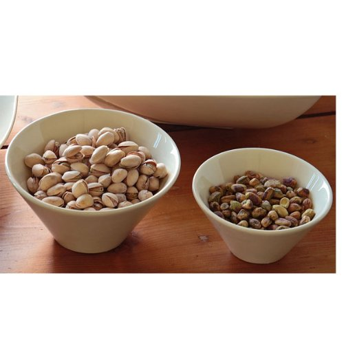 Slant Bowls (set of 2)
