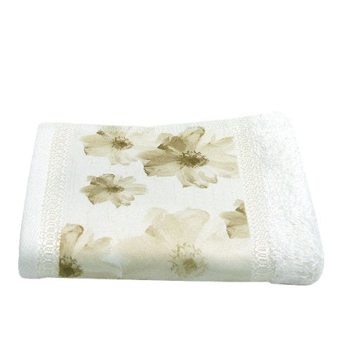 Champagne Poppies Towel collection