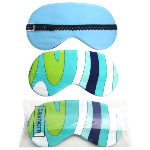 Cris Notti Sleep Mask