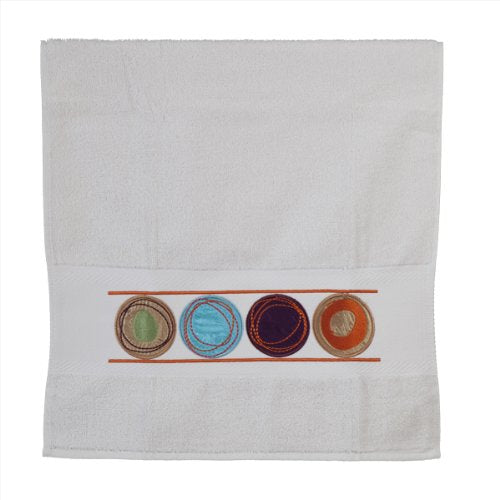 Dot Swirl Towel Collection