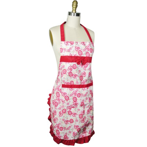 Kella Milla Country Flower Apron