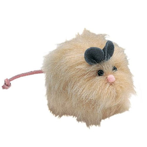 Hair Ball Mouse - Furry