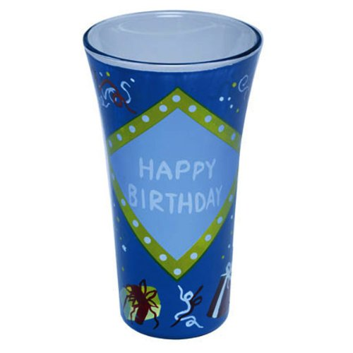 Birthday Guy Shot Glass