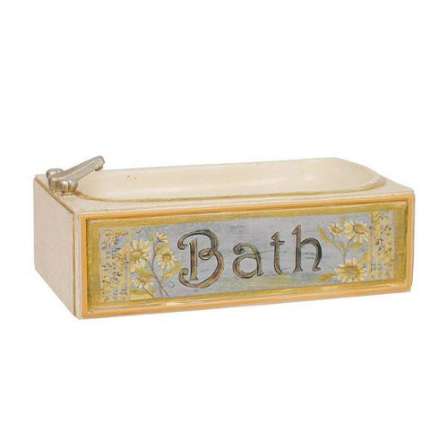 Powder Room Bath Ensemble