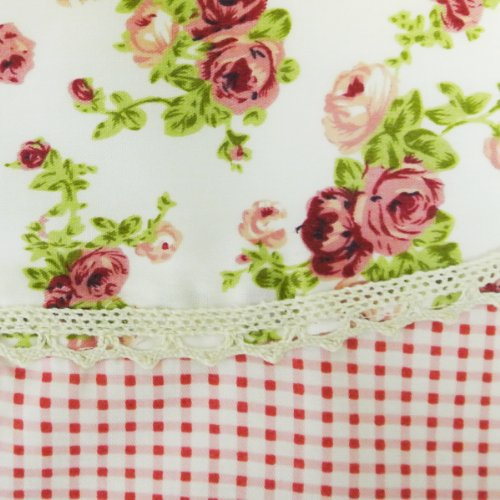 Kella Milla Country Rose Apron