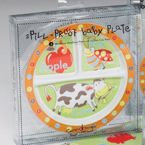 Alphabet Dinnerware Collection