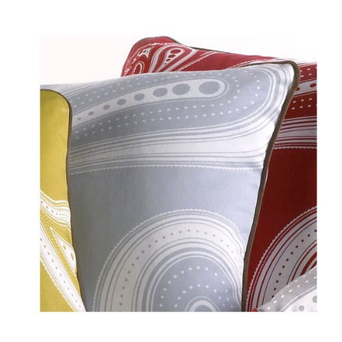 Red Wave - Sheet Set, King