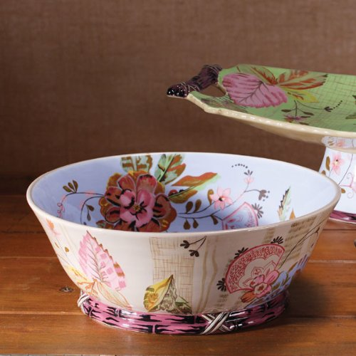 Tracy Porter Thalia Serving Pieces - Serving Bowl